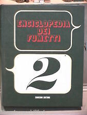 ENCICLOPEDIA DEI FUMETTI Vol II L AVVENTURA POLIZIESCA Gaetano Strazzulla di e