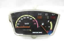 TACÓMETRO, VELOCÍMETRO, Instrumentos para REX 50/SMC USADO CON 4088KM