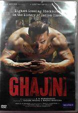 Ghajini - Aamir Khan - Official Bollywood Movie DVD ALL/0 English Subtitles