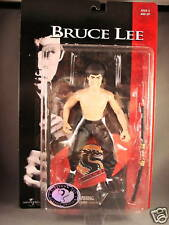 1998 Bruce Lee Action Figure by Sideshow