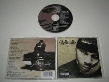 Nelly Nellyville / Universal 017 747-2) CD Album