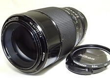 Vivitar 105mm f2.8 1:1 Macro Lens adapted to Nikon 1 cameras mirrorless J1 J2