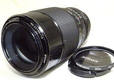 Vivitar 105mm f2.8 1:1 Macro Lens adapted to Nikon 1 cameras mirrorless J1 J2