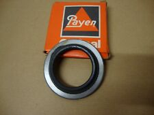 Ford Zephyr & Zodiac Rear Hub Inner Oil Seal Payen NA772