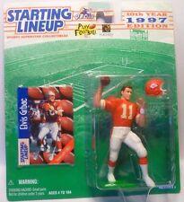 1997 Elvis Grbac - Starting Lineup - Slu - Sports Figurine -Kansas City Chiefs