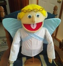 2 Large Colorful Non-Racial People Puppets-Your choice-Christian Education Puppen & Zubehör Marionetten & Handpuppen