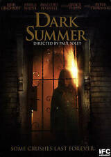 IFC's DARK SUMMER 2015 Unrated Horror dvd PETER STOMARE Grace Phipps
