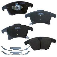 Disc Brake Pad Set-Stop Ceramic Brake Pad Front Bendix SBC1653