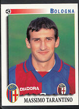 Panini Calciatori Football 1997 Sticker, No 51, Bologna - Massimo Tarantino