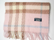 Burberry 100% Lambswool Scarves & Shawls for Women