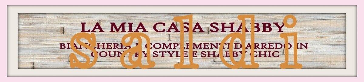 La Mia Casa Shabby Ebay Stores