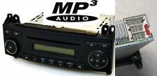 Autoradio CD MP3 Mercedes Sprinter W906 Vito W639 Viano Crafter A9069006001 W245