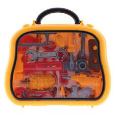 Maletín herramientas 22 piezas - Colorbaby