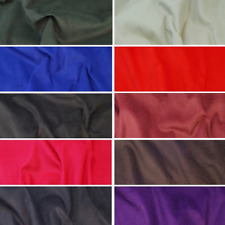 100% Cotton Corduroy Fabric 8 Wale Material