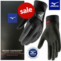 Mizuno ThermaGrip Winter Glove Pair Men's - NEW! 2019 *REDUCED*