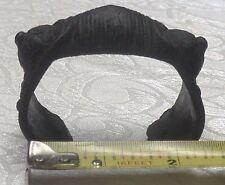 """ANTIQUE LATE ROMAN/EARLY BYZANTINE FERTILITY CROSS BRACELET ~63.5 mm (2.5"""") wide"""
