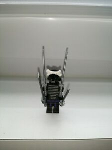 Lego Ninjago - Lord Garmadon - 4 Arme +4 Schwerter - Minifigur