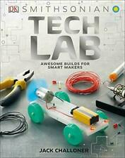 Tech Lab by Jack Challoner #21537