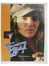 Tommy Bolin Poster The Ultimate promo