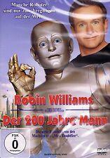 DVD NEU/OVP - Der 200 Jahre Mann - Robin Williams & Sam Neill