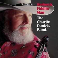 CHARLIE DANIELS BAND - Redneck Fiddlin Man - CD