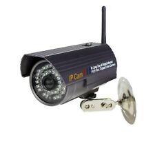 ZMODO bullet TELECAMERA IP TVCC LENTE 6 mm wireless CM-I12316GY zmo_012