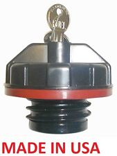 Locking Gas Cap CADILLAC ALLANTE 1987-1993 CHEVROLET CAMARO FIREBIRD 1982-1997
