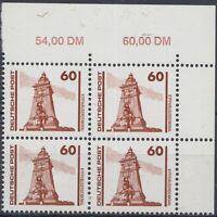 DDR Plattenfehler Michel 3347 II postfrisch (K-1329)