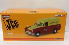 CORGI CC99714 JCB FORD ANGLIA SERVICE VAN 1:43 SCALE LIMITED EDITION MODEL