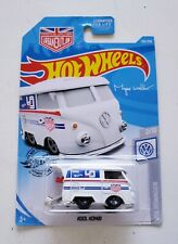 Hot Wheels 2019 VW Volkswagen Kool Kombi White Magnus Walker Urban Outlaw