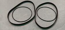 Riemen-Set für Panasonic Technics RS-CH900 RS-CH950 Cassette Tape Deck Belt-Kit