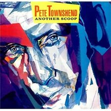 Pete Townshend Another Scoop (Can) vinyl LP NEW sealed