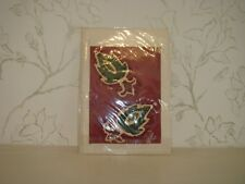 Handcrafted Paper Greeting Card & Envelope Made in Thailand Contemporary Design