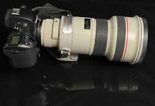 Canon EF 300mm F2.8 L USM AF NON-IS Telephoto Lens PARTS or REPAIR