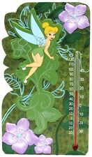 "Tinker Belle Thermometer Decoration 8.75"" Tall- Thermometer is Not Accurate"