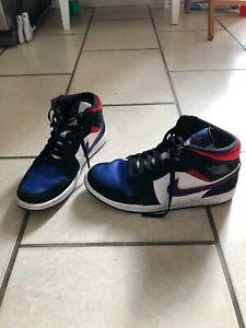 Baskets homme montantes Nike air Jordan 44