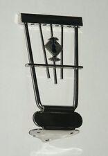 Höfner supporto stringhe, Hofner tailpiece for Violin Bass h-500/1 h62/9-f