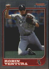 1997 Bowman Chrome BB Cards 1-200 +Rookies (A1118) - You Pick - 10+ FREE SHIP