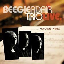 Beegie Adair Trio-REAL THING: LIVE, TH CD NEW