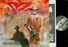 LP-- Rage  ‎– Execution Guaranteed //OIS // SPV084416