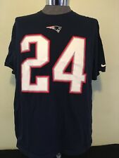 New England Patriots Nike Shirt