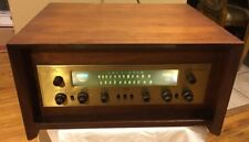 Fisher 600 Stereo Tube Receiver AM/FM Radio