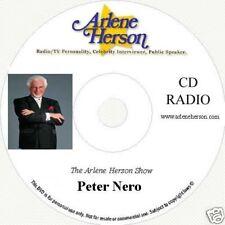 Peter Nero Interview 5 segments 30 minutes CD