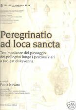 Novara: Passaggio Pellegrini vie sud est di Ravenna.