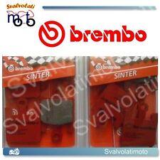 PASTIGLIE BREMBO ANTERIORI SUZUKI 1800 M 109 R 2006 07SU26SA