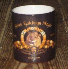 Metro Goldwyn Mayer Great Promotion LION MUG