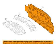 MERCEDES OEM 2017 C300-Rear Body Panel 2056404200