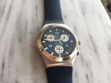 Men's Swatch Irony chronograph AG 2003 V8 Model 40mm watch