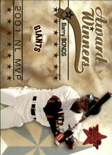 2002 Leaf Rookies and Stars Baseball Card Pick 268-400