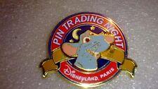 Disney Pin 101926 Dlp - Pin Trading Night - Remy